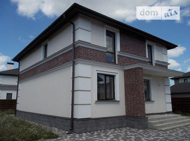 Продажа дома, 185м², Киевская, Киево-Святошинский, c.Гатное, Ботаническая