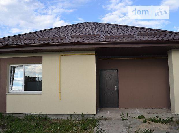 Продажа дома, 103м², Киевская, Киево-Святошинский, c.Гатное, Козацкая улица, дом 3