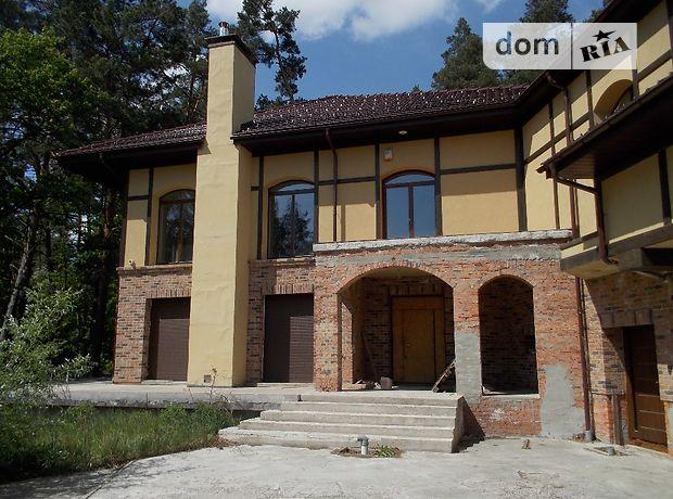 Продажа дома, 600м², Киевская, Киево-Святошинский, c.Гуровщина, Поповича улица