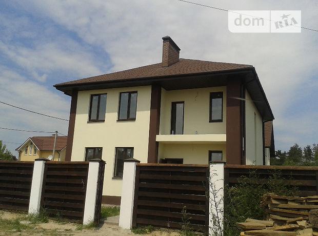 Продажа дома, 160м², Киевская, Киево-Святошинский, c.Петропавловская Борщаговка, Миколаївська