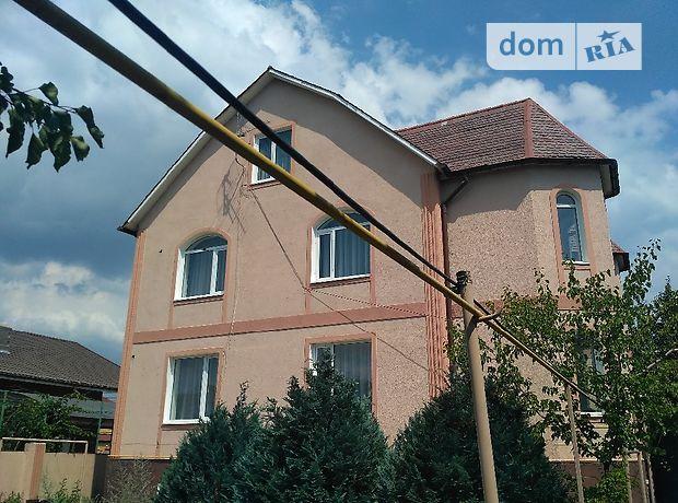 Продаж будинку, 280м², Одеська, Комінтернівське, c.Ліски, Садова вулиця