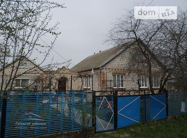 Продажа дома, 102м², Винницкая, Липовец, Степовая улица