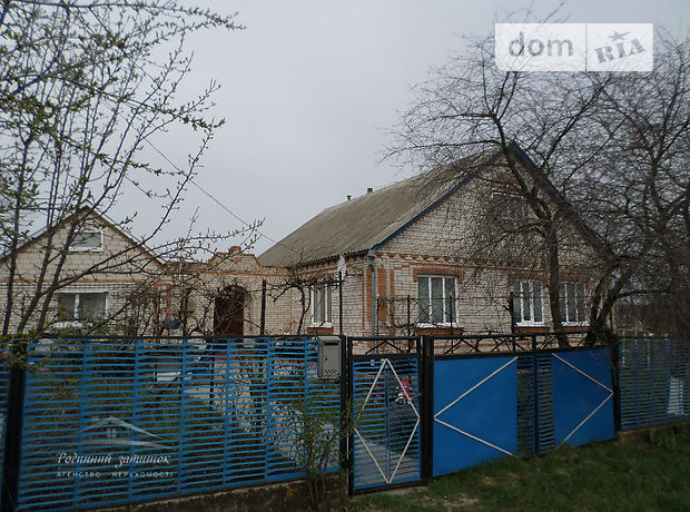 Продаж будинку, 102м², Вінницька, Липовець, Степовая улица