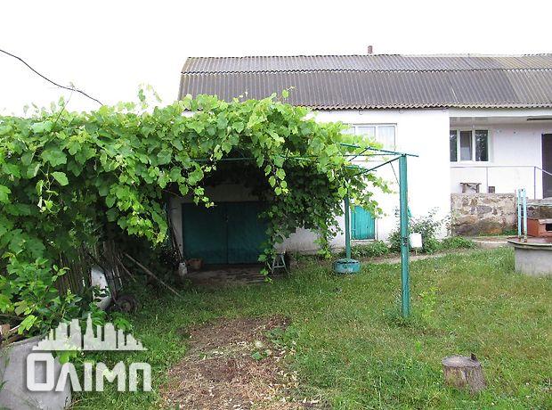 Продажа дома, 116м², Винницкая, Литин, c.Микулинцы, Молодежная улица