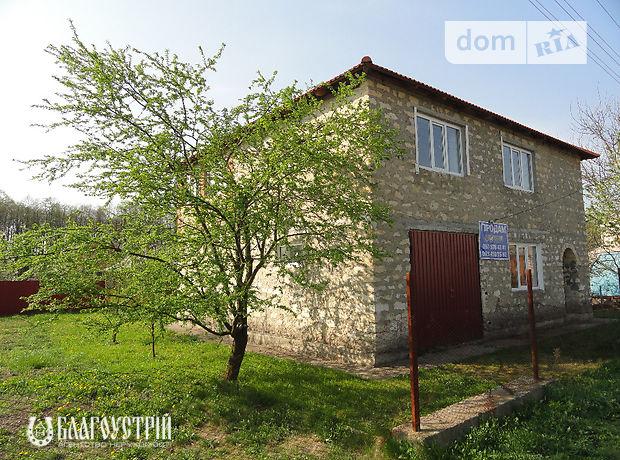 Продаж будинку, 210м², Вінницька, Літин, р‑н.Рибаче