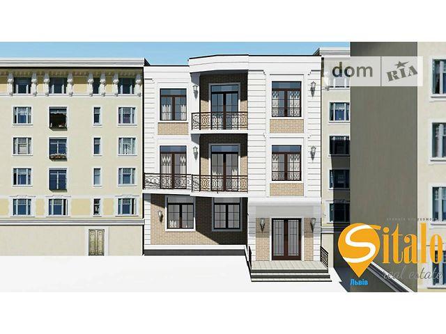 Продажа дома, 163м², Львов, р‑н.Франковский, Ефремова Академика улица