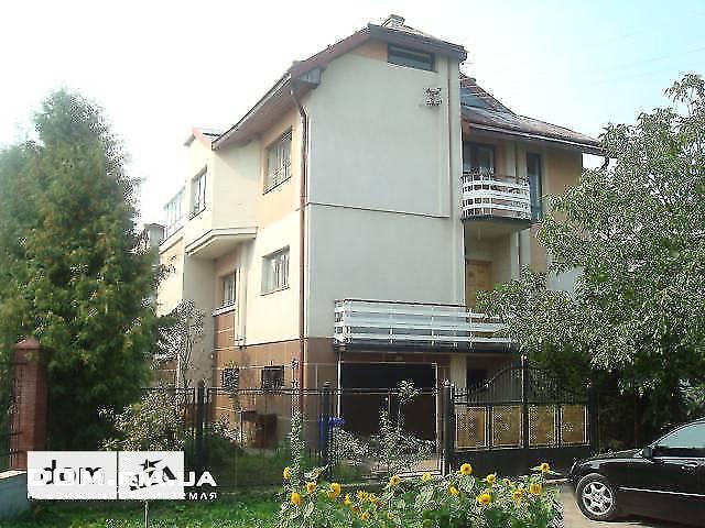 Продажа дома, 340м², Львов, c.Винники, Долинна