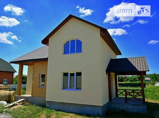 Продажа дома, 118м², Киевская, Макаров, c.Новоселки, Киевская улица, дом 20а
