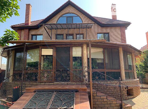 триповерховий будинок, 340 кв. м, ракушняк. Продаж в Миколаєві, район Корабельний фото 1