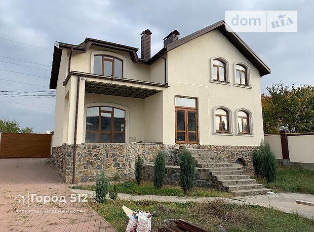 двухэтажный дом с террасой, 700 кв. м, кирпич. Продажа в Николаеве район Корабельный фото 1
