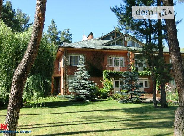 Продажа дома, 327.5м², Киевская, Обухов, c.Козин, Киевская улица