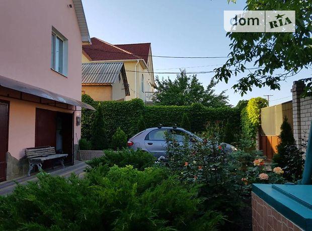 Продажа дома, 242м², Одесса, р‑н.Червоный Хутор, Любашовская улица