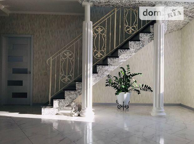двухэтажный дом с садом, 170 кв. м, ракушечник (ракушняк). Продажа в Вапнярке (Одесская обл.) фото 1