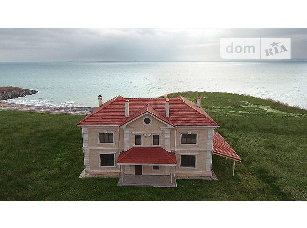 Продажа дома, 296м², Одесса, c.Фонтанка, Морская улица, дом 33