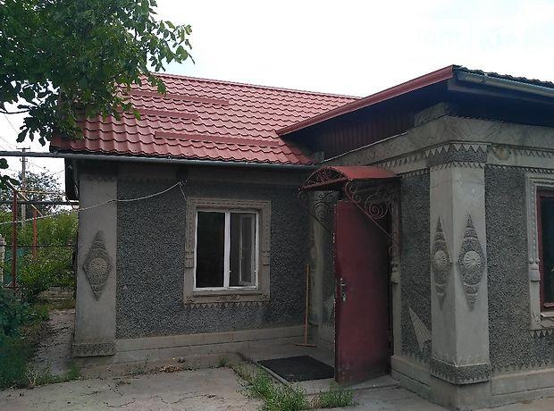 Продажа дома, 60м², Одесса, c.Фонтанка, Пограничная улица