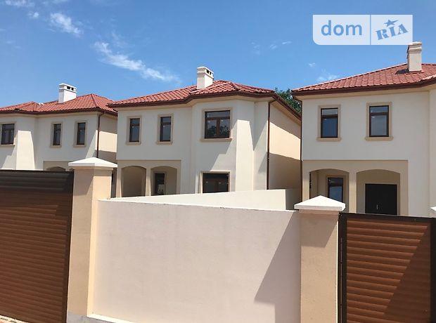 Продажа дома, 180м², Одесса, р‑н.Киевский, Китобойная улица