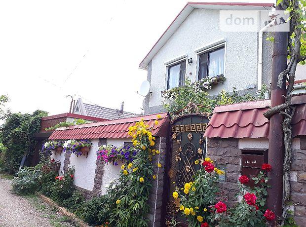 Продажа дома, 345м², Одесса, р‑н.Киевский, Неделина улица