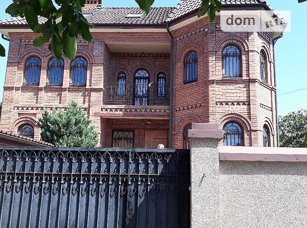 Продажа дома, 524.6м², Одесса, р‑н.Приморский, Цветочная улица, дом 22