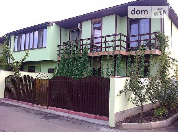 Продажа дома, 76м², Одесса, р‑н.Суворовский, Академика Заболотного улица