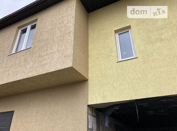 двоповерховий будинок без меблів, 128 кв. м, газобетон. Продаж в Одесі, район Суворовський фото 1
