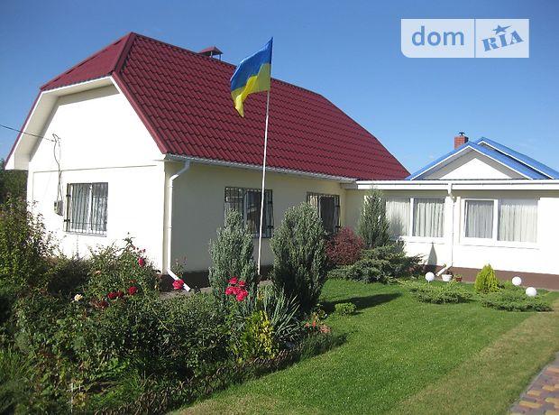 Продажа дома, 100м², Днепропетровская, Петриковка, c.Ульяновка, Степная улица