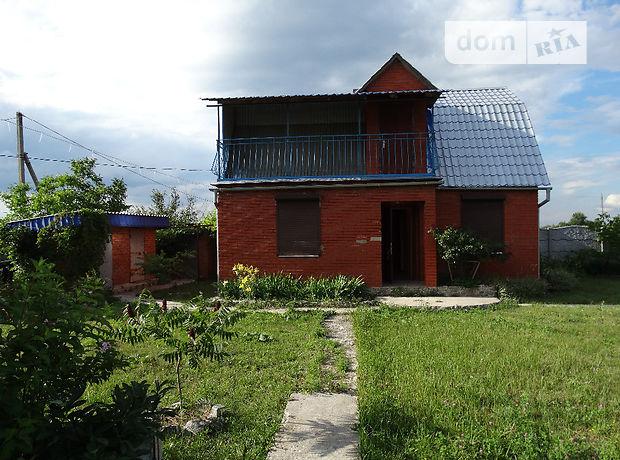 Продажа дома, 64м², Полтава, c.Гожули, ул Кобзаря