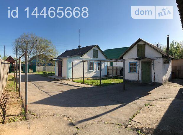 Продажа дома, 32.1м², Полтава, c.Великий Тростянец, Фрунзе улица