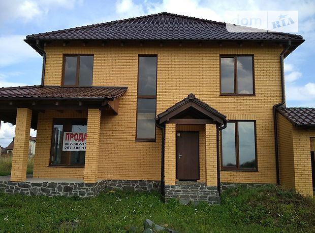Продажа дома, 200м², Ровно, р‑н.Автовокзал, Райoн Зooпарку