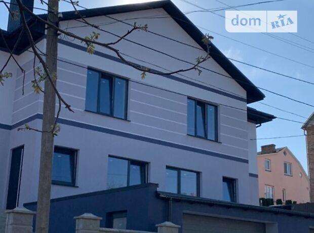 двухэтажный дом, 180 кв. м, кирпич. Продажа в Ровно район ПМК-100 фото 1