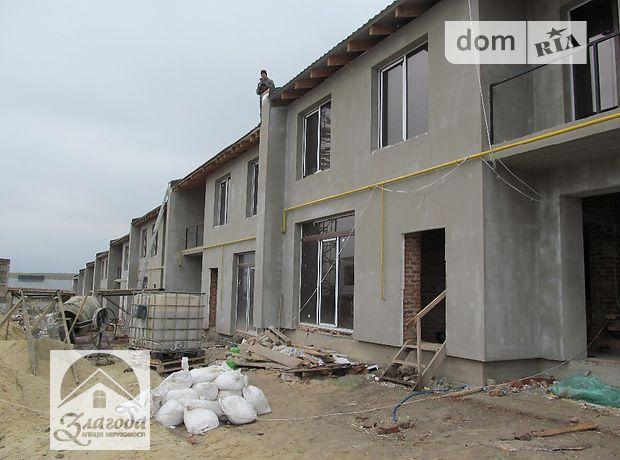 двухэтажный дом с камином, 150 кв. м, кирпич. Продажа в Байковцах (Тернопольская обл.) фото 1