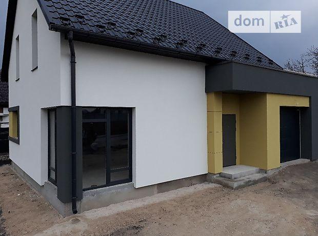 Продажа дома, 150м², Тернополь, р‑н.Байковцы, Хмельницкого Богдана улица