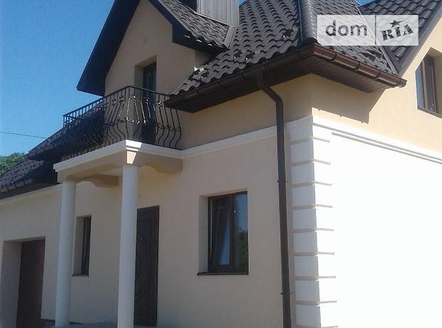 Продажа дома, 175м², Тернополь, р‑н.Байковцы, Хмельницкого Богдана улица