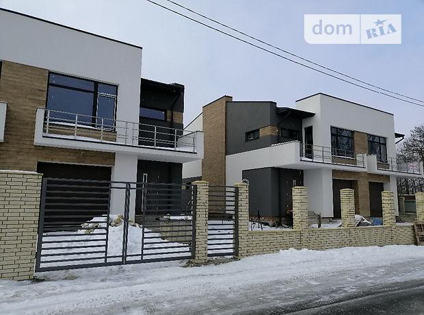 Продажа дома, 191.9м², Тернополь, р‑н.Байковцы, Смерекова улица