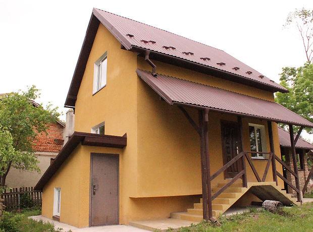 Продажа дома, 70м², Тернополь, c.Кипьячка, Заречная улица
