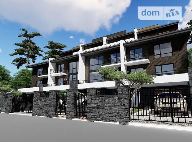 Продажа дома, 175м², Тернополь, р‑н.Петриков, Далекая улица