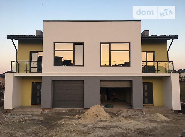 Продажа дома, 193м², Тернополь, р‑н.Петриков, Лепкого Богдана улица