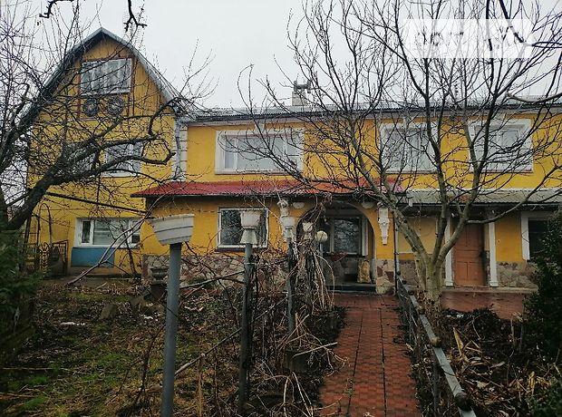 двухэтажный дом с садом, 166 кв. м, кирпич. Продажа в Плотыче (Тернопольская обл.) фото 1