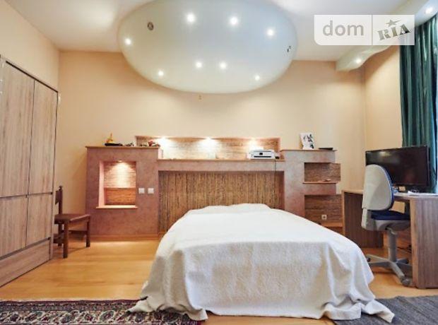 двоповерховий будинок з каміном, 300 кв. м, цегла. Продаж в Тернополі фото 1