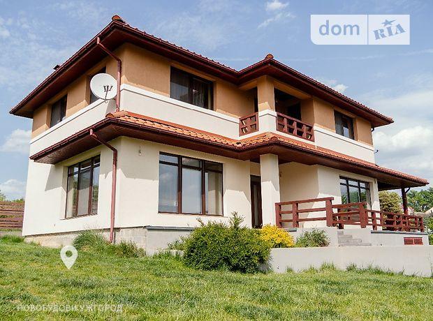 двухэтажный дом, 206 кв. м, кирпич. Продажа в Ужгороде район БАМ фото 1