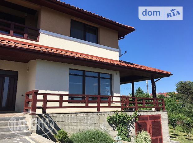 Продажа дома, 205м², Ужгород, р‑н.БАМ, Кошицкая улица