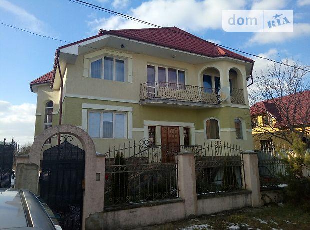 Продажа дома, 178м², Ужгород, р‑н.Минай, Солнечная улица