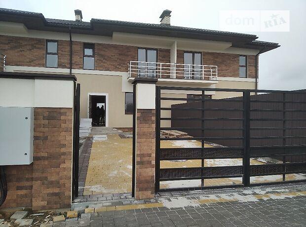 двухэтажный дом, 130 кв. м, кирпич. Продажа в Сторожнице (Закарпатская обл.) фото 1