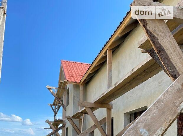 двухэтажный дом с террасой, 135 кв. м, кирпич. Продажа в Сторожнице (Закарпатская обл.) фото 1