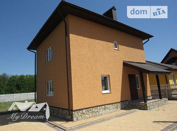 Продажа дома, 93м², Винница, р‑н.Агрономическое, Чудова вулиця