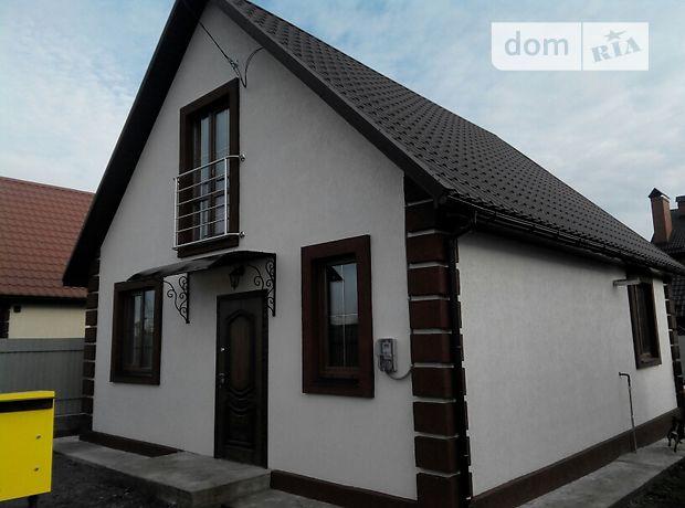 Продаж будинку, 96м², Вінниця, р‑н.Агрономічне, Окружной