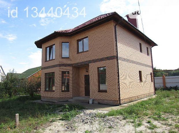 Продажа дома, 170м², Винница, р‑н.Агрономическое, Прибрежный тупик