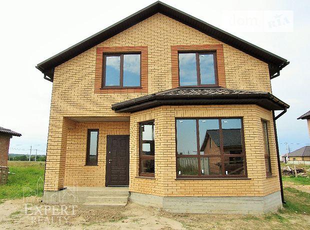 Продажа дома, 130м², Винница, р‑н.Агрономичное, Архитектурный переулок