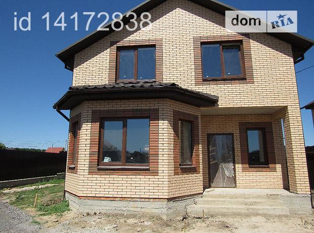 Продажа дома, 140м², Винница, р‑н.Агрономичное, Европейская улица