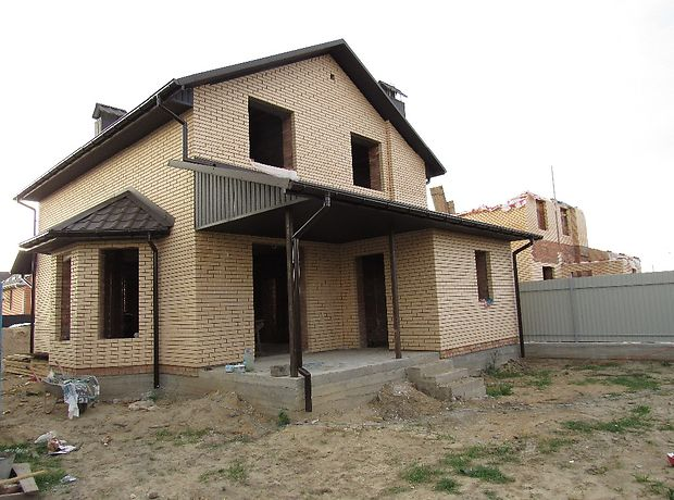 Продажа дома, 120м², Винница, р‑н.Агрономичное, Европейская улица