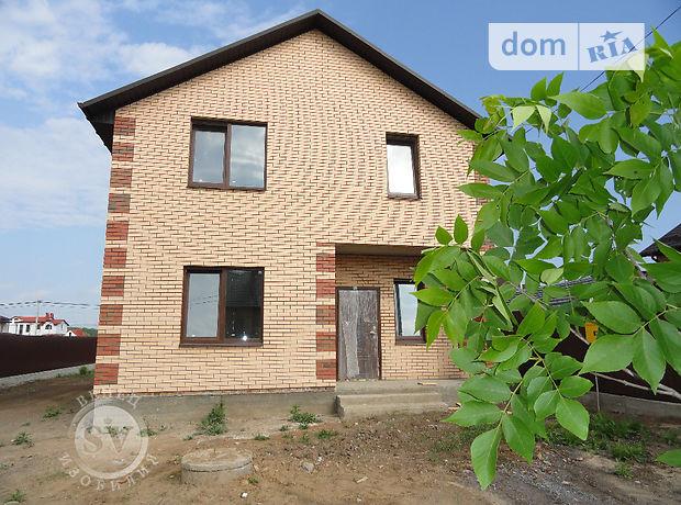 Продажа дома, 145м², Винница, р‑н.Агрономичное, Европейский переулок